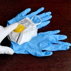 Hygiene protective equipment