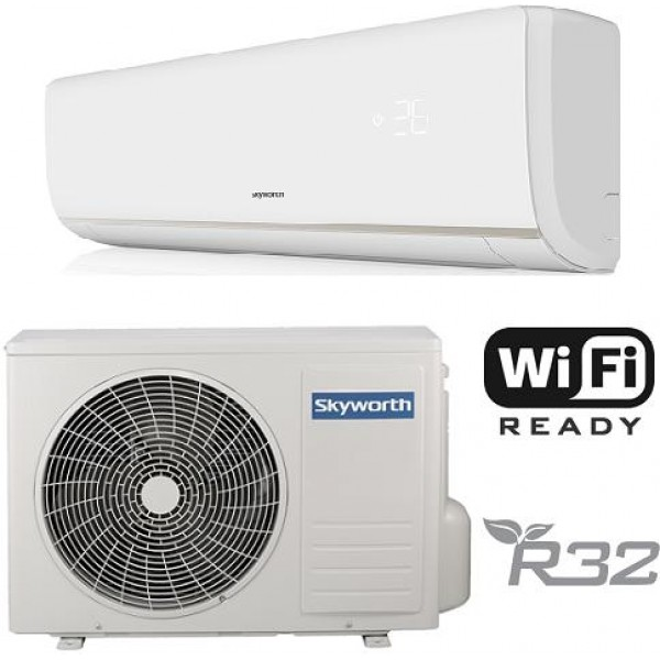 Skyworth Delfin SMVH24B-5C2A3NG 24000 BTU