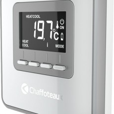 Space Thermostats